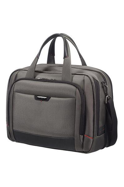 Pro-DLX 4 Business Aktetas Magnetic Grey