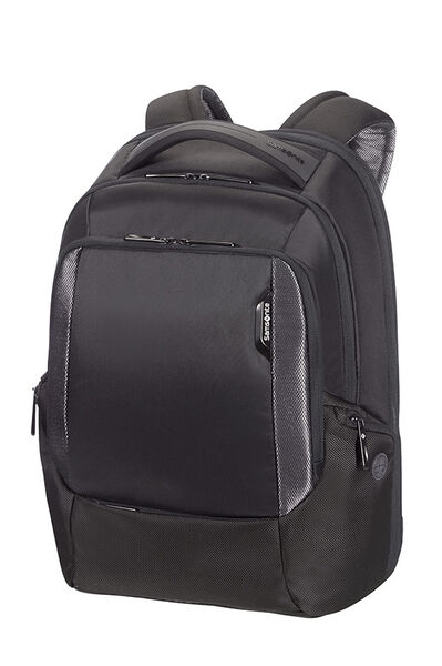 Cityscape Laptop rugzak Zwart