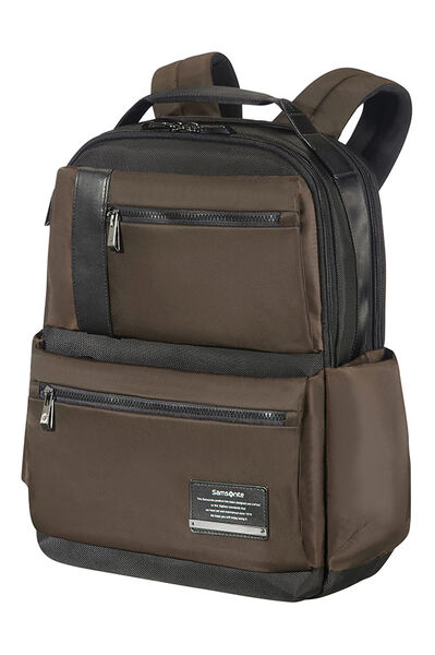 Openroad Laptop rugzak Chestnut Brown
