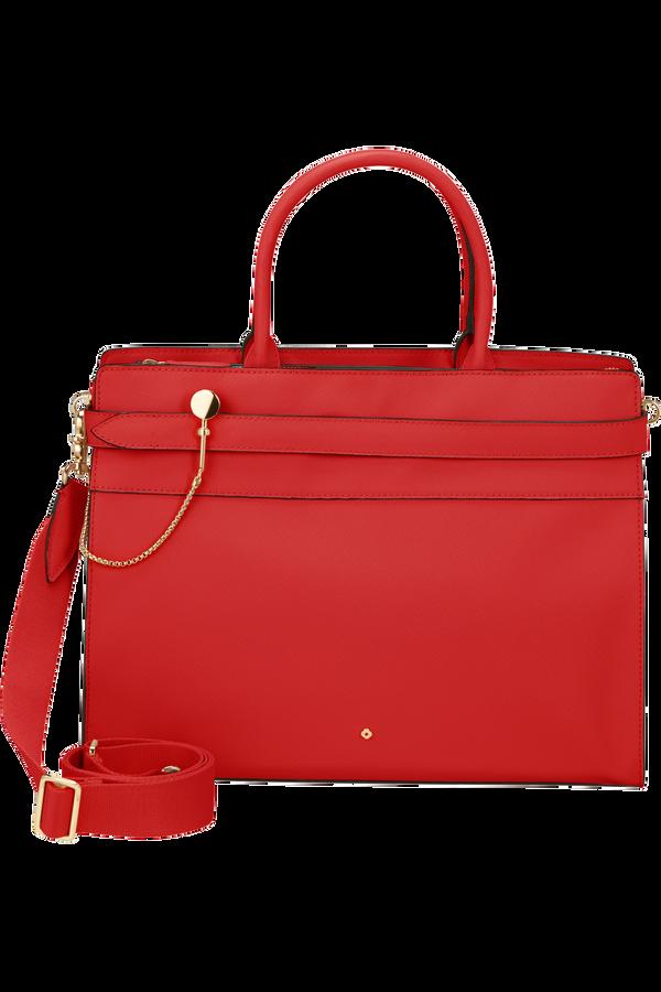 Samsonite My Samsonite Pro Briefcase 14.1'  Classic Red