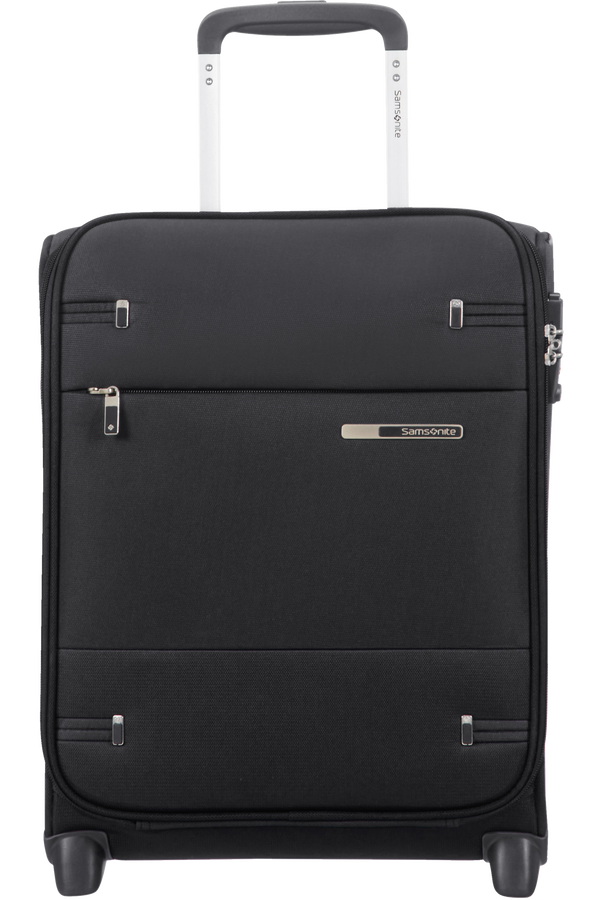 Samsonite Base Boost Upright Underseater 45cm  Zwart