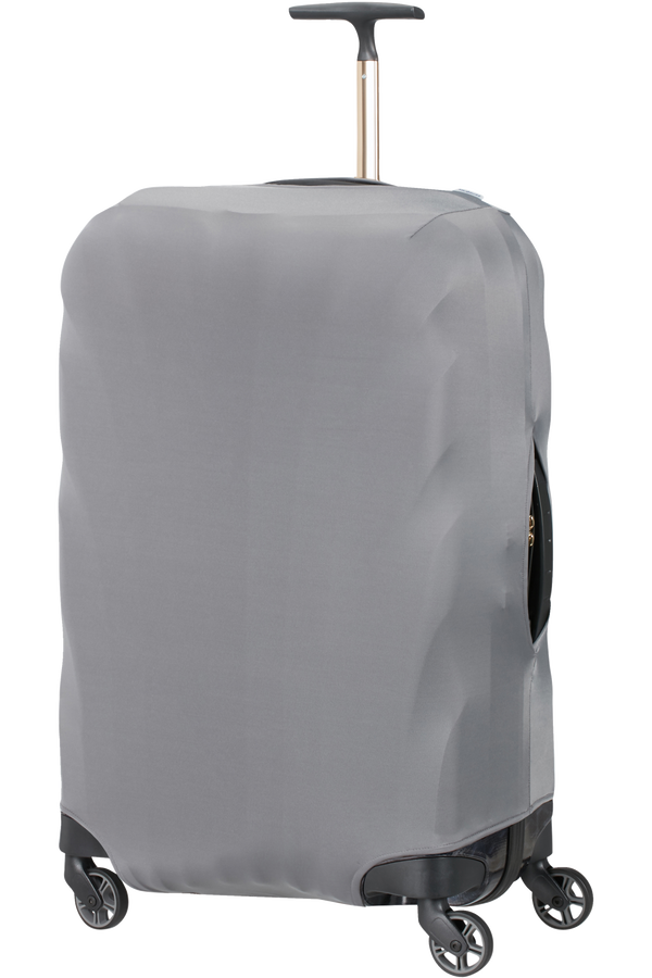 Samsonite Global Ta Lycra Luggage Cover L  Antraciet