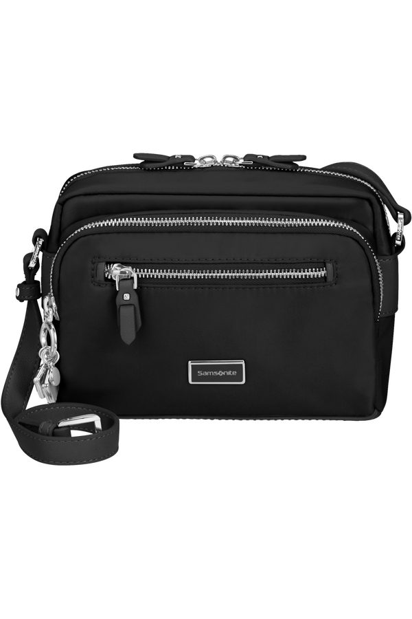 Samsonite Karissa 2.0 Shoulder Bag S  Zwart