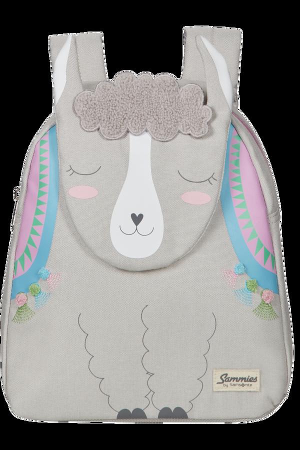 Samsonite Happy Sammies Backpack S  Alpaca Aubrie