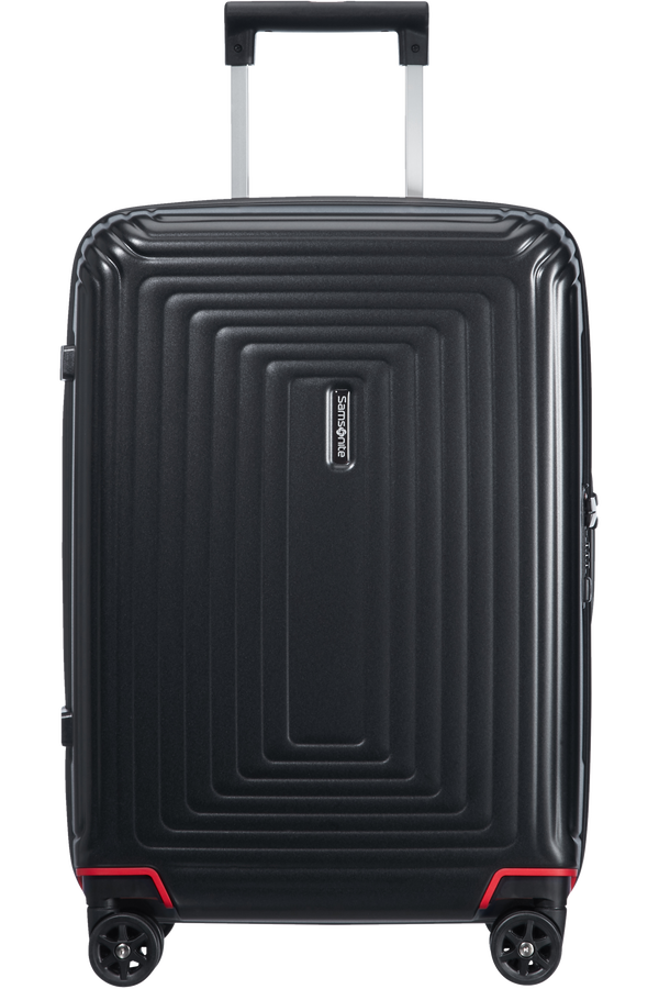 Samsonite Neopulse Spinner 55/23 cm  Matte Black