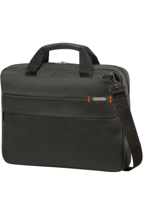 Samsonite Network 3 Laptoptas  39.6cm/15.6inch Charcoal Black