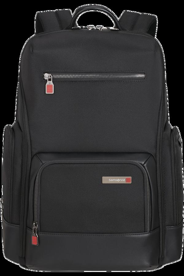 Samsonite Safton Laptop Backpack  15.6inch Zwart