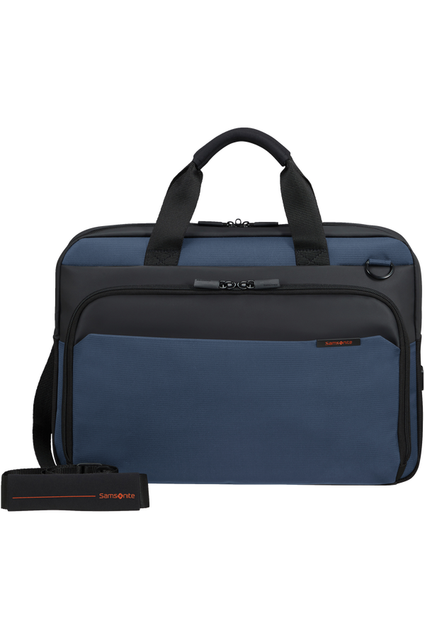Samsonite Mysight Laptop Bailhandle 15.6'  Blauw