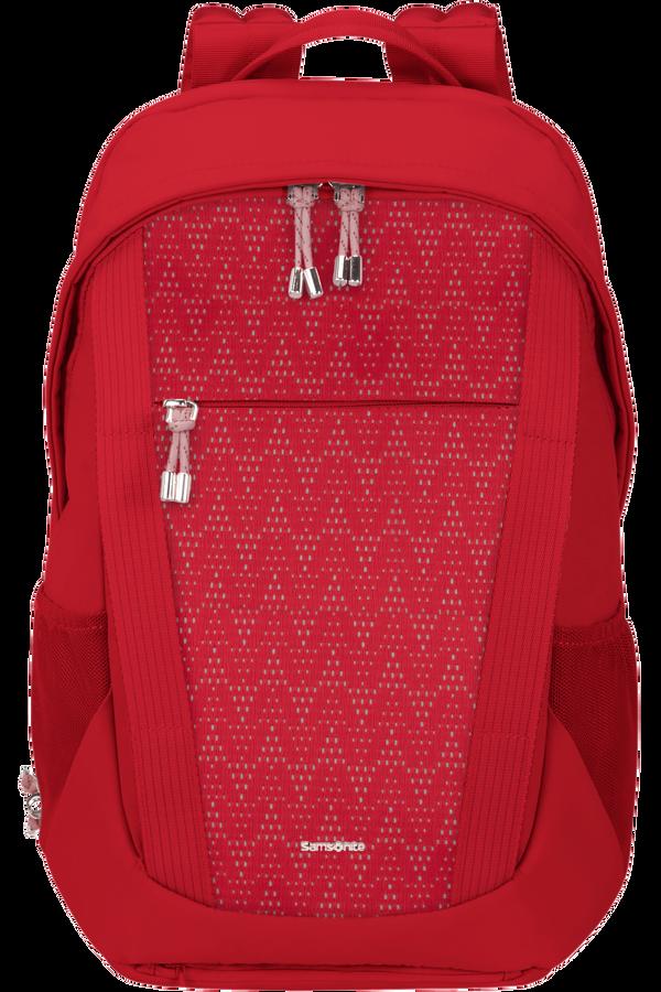 Samsonite 2Wm Lady Backpack  14.1inch Rood