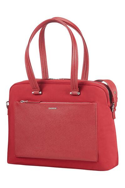 Zalia Ladies' business bag Rood