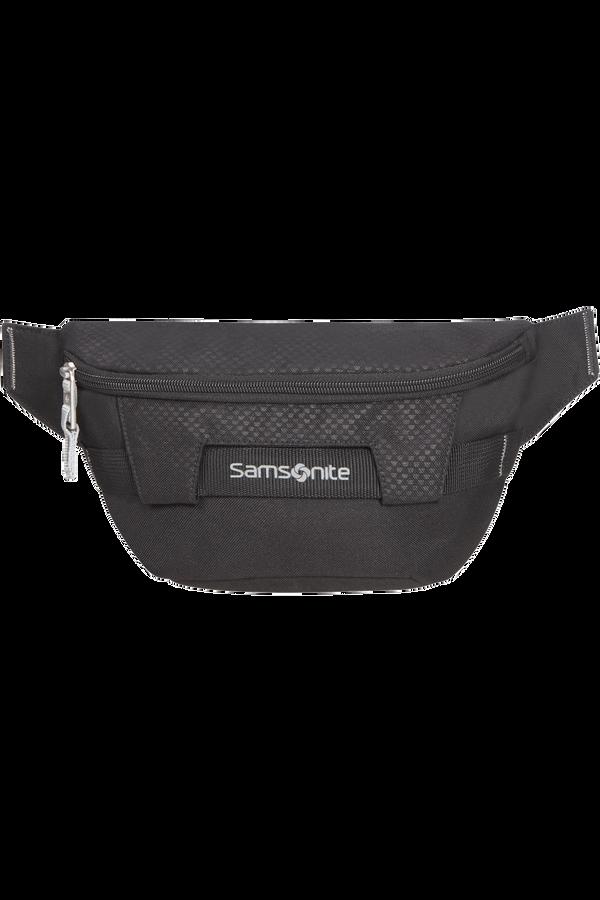 Samsonite Sonora Belt Bag  Zwart