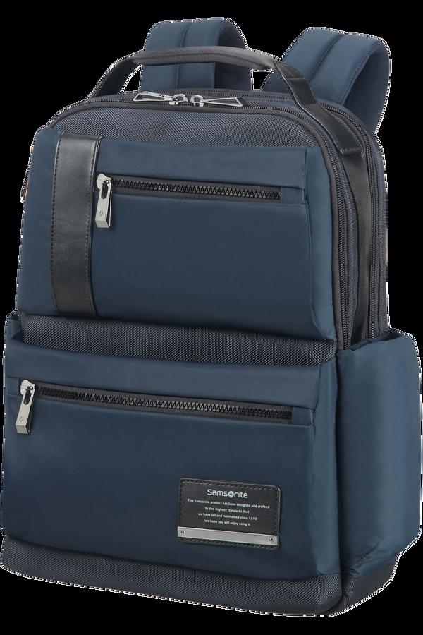 Samsonite Openroad Laptop rugzak  35.8cm/14.1inch Space Blue