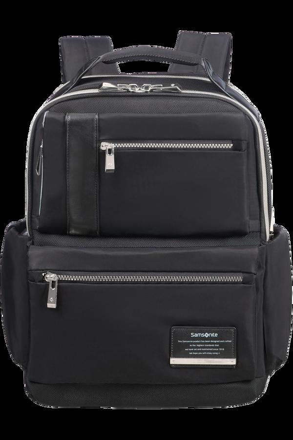 Samsonite Openroad Chic Laptop Backpack NCKL 14.1'  Zwart