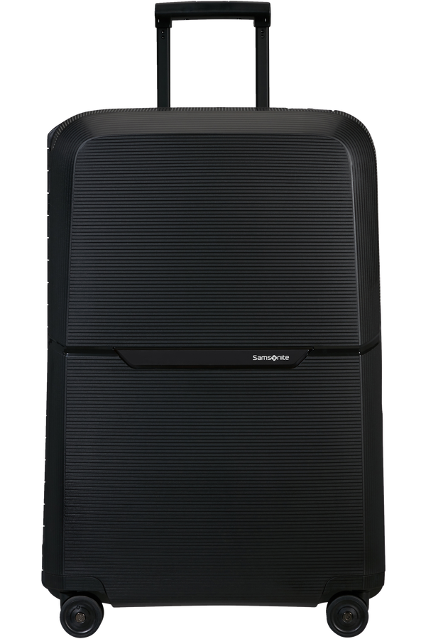 Samsonite Magnum Eco Spinner 75cm  Grafiet