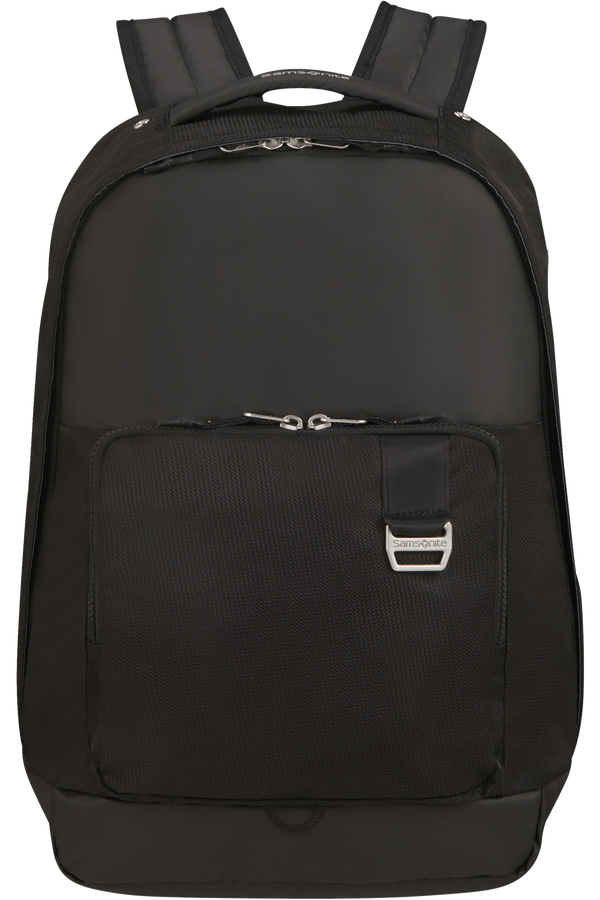 Samsonite Midtown Laptop Backpack M 15.6inch Zwart