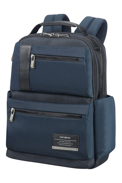 Openroad Laptop rugzak Space Blue