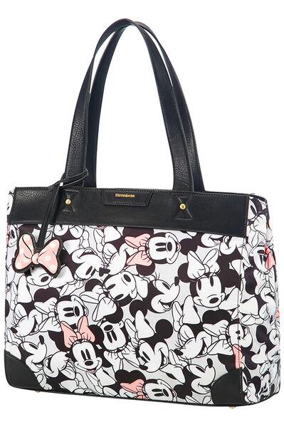Disney Forever Schoudertas Minnie Pastel