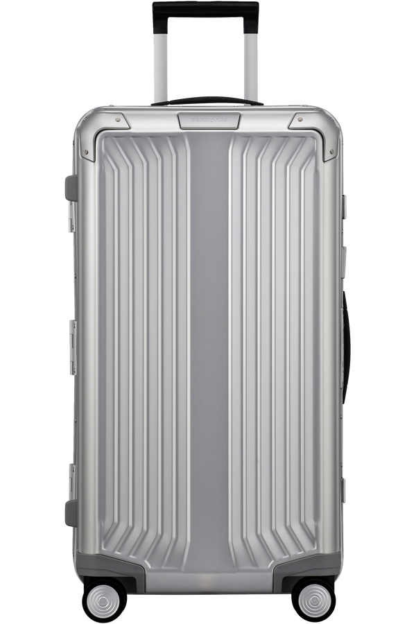 Samsonite Lite-Box Alu Trunk 74cm  Aluminium