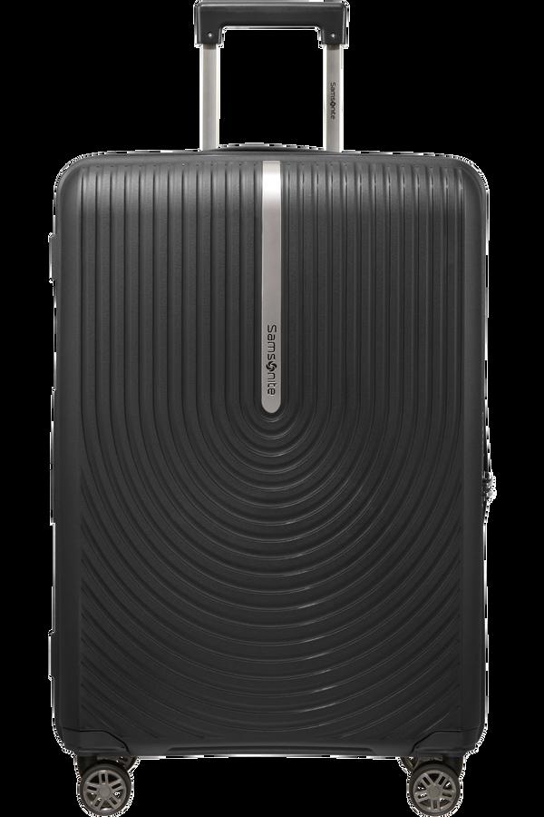Samsonite Hi-Fi Spinner Expandable 68cm  Zwart