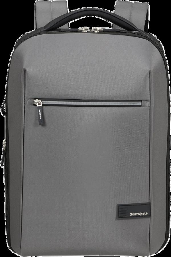 Samsonite Litepoint Laptop Backpack 15.6'  Grijs