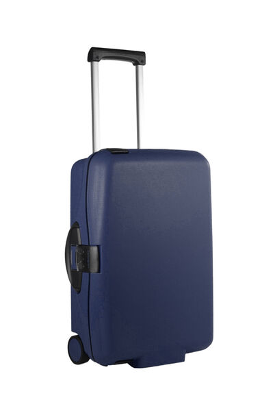 Cabin Collection Upright (2 wielen) 55cm