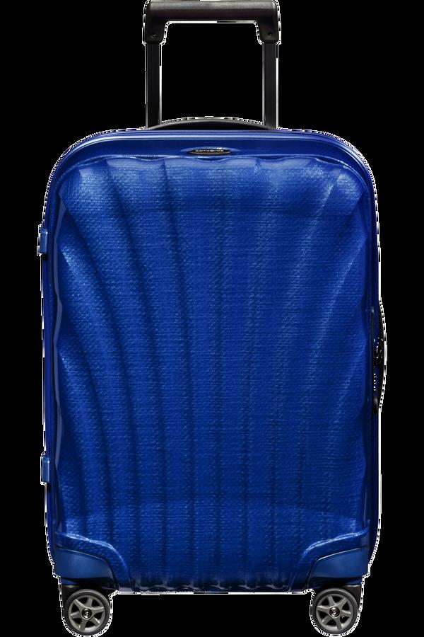 Samsonite C-Lite Spinner 55cm  Deep blue
