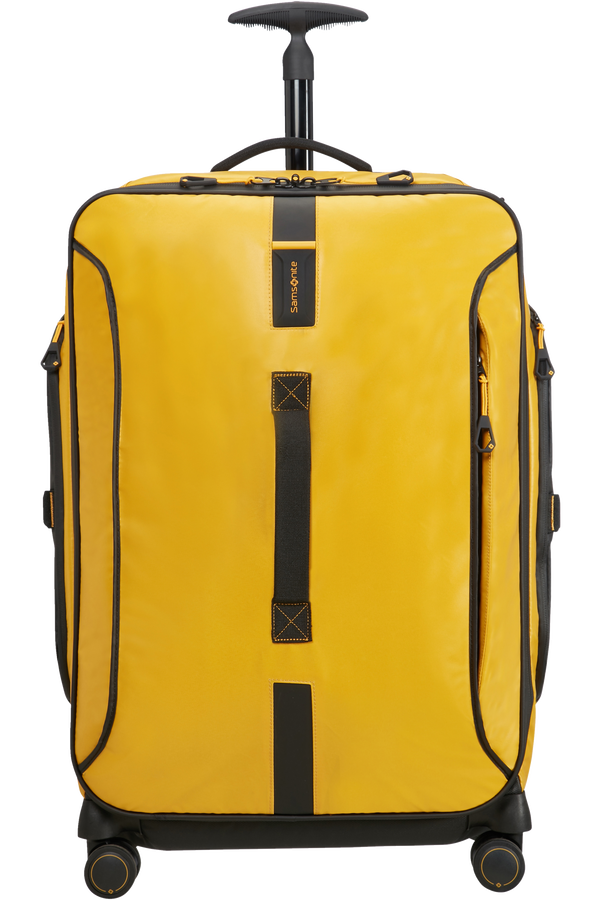 Samsonite Paradiver Light Spinner Duffle 67cm  Geel
