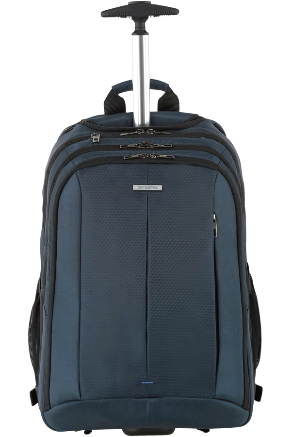 Samsonite Guardit 2.0 Laptop Backpack/Wheels 15.6' Blauw