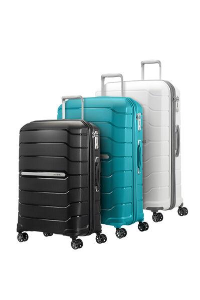 Flux Luggage Set 2