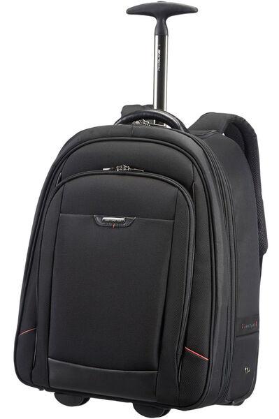 Pro-DLX 4 Business Laptoptas op wielen L