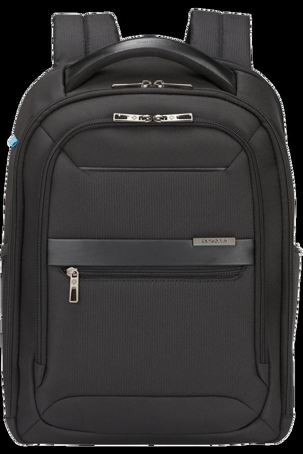 Samsonite Vectura Evo Lapt.Backpack  14.1inch Zwart