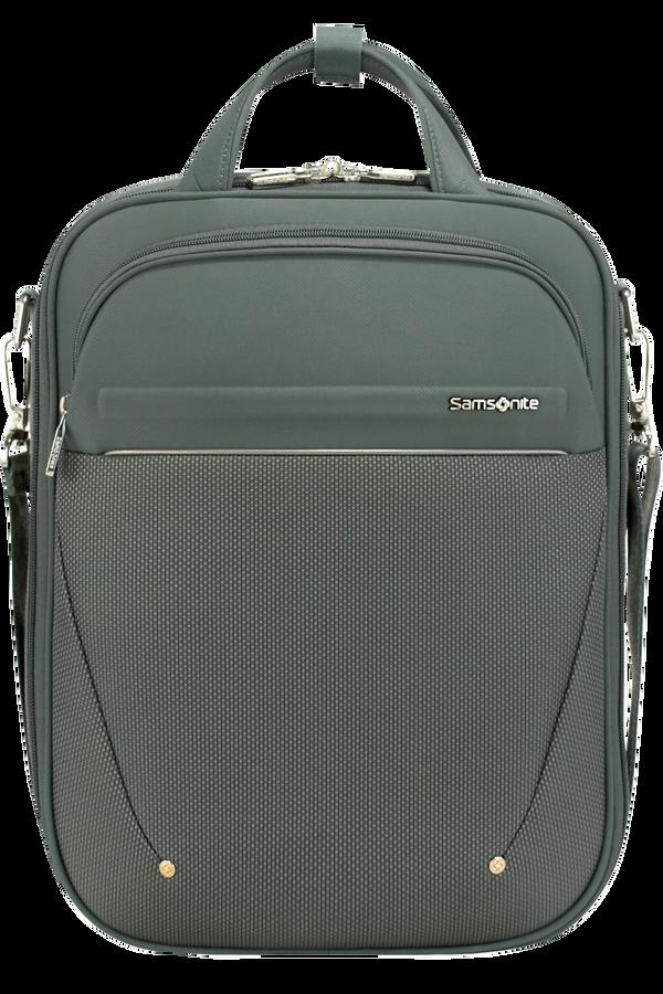 Samsonite B-Lite Icon 3-Way Laptop Backpack  15.6inch Grijs