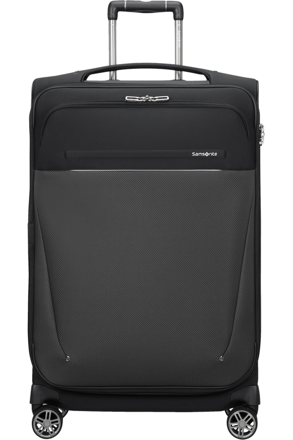 Samsonite B-Lite Icon Spinner Expandable 71cm  Zwart