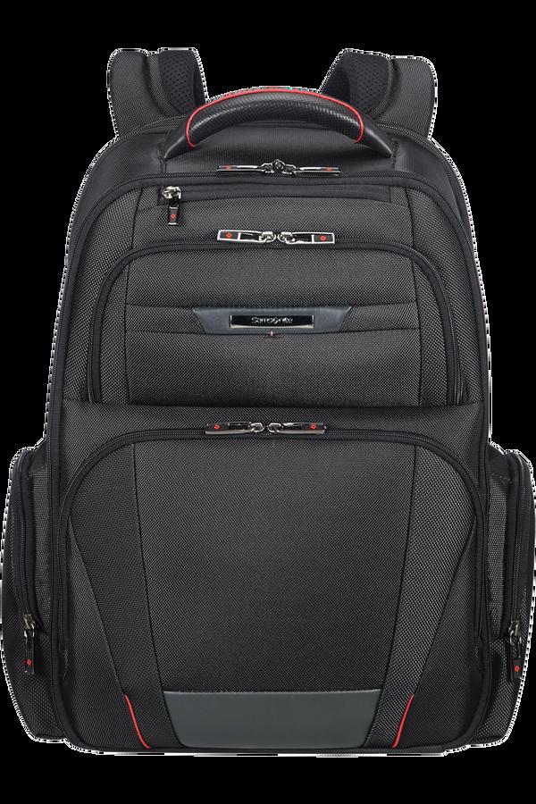 Samsonite Pro-Dlx 5 Laptop Backpack 3V Expandable 43.9cm/17.3inch Zwart