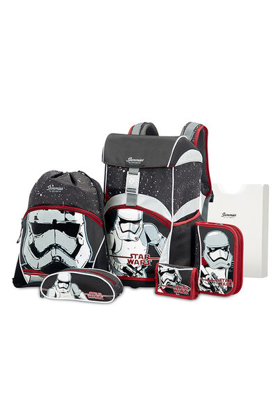 Ergonomic Backpack Rugzak Star Wars Tfa