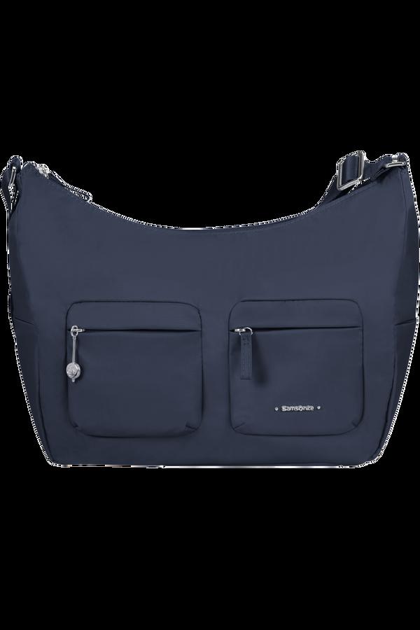 Samsonite Move 3.0 Should. Bag 2 Pock. M+  Dark Blue