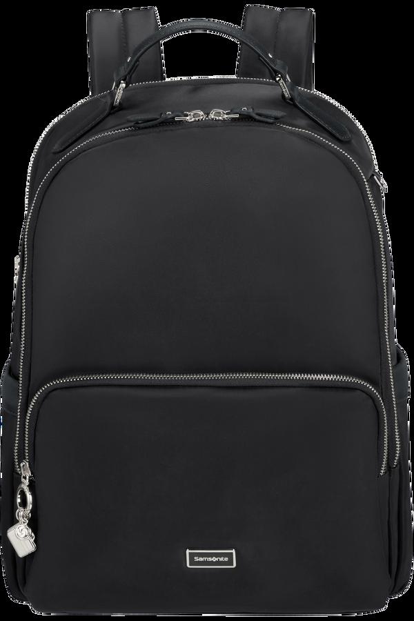 Samsonite Karissa Biz 2.0 Backpack  14.1inch Zwart