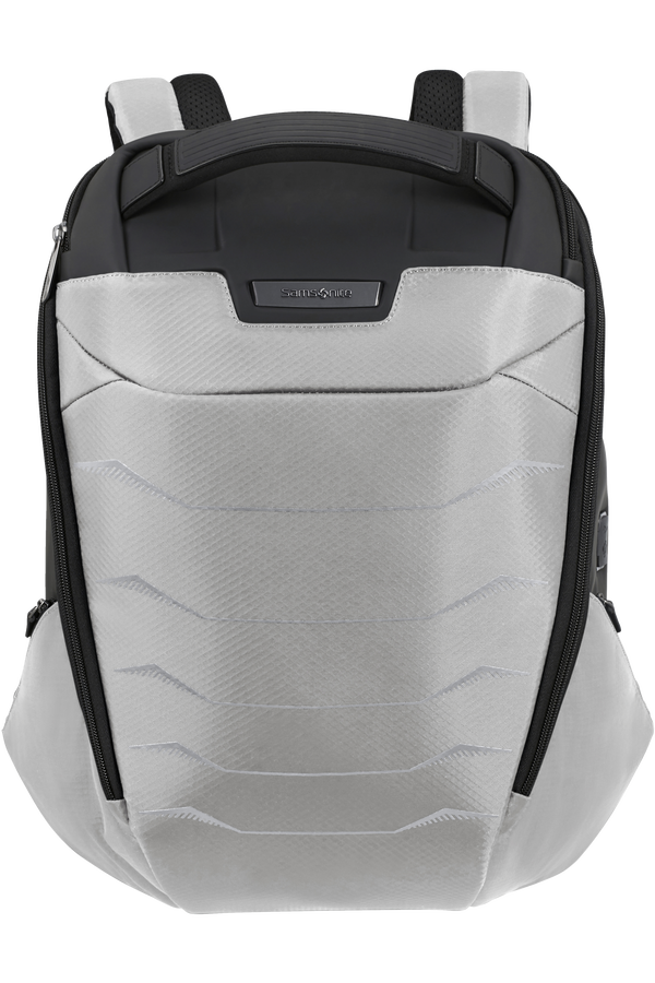 Samsonite Proxis Biz Laptop Backpack 15.6'  Zilver