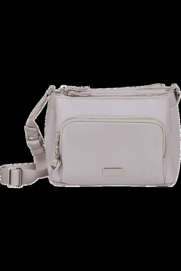 Samsonite Karissa 2.0 Travel Shoulder Bag  PEARL LILAC