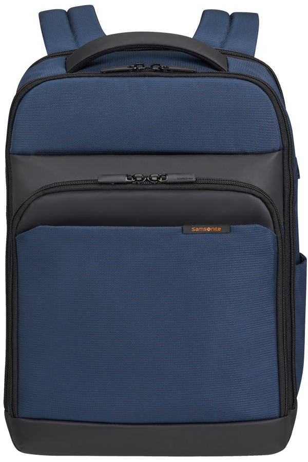 Samsonite Mysight Laptop Backpack 15.6'  Blauw