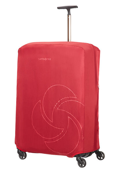 Travel Accessories Kofferhoes L - Spinner 86cm