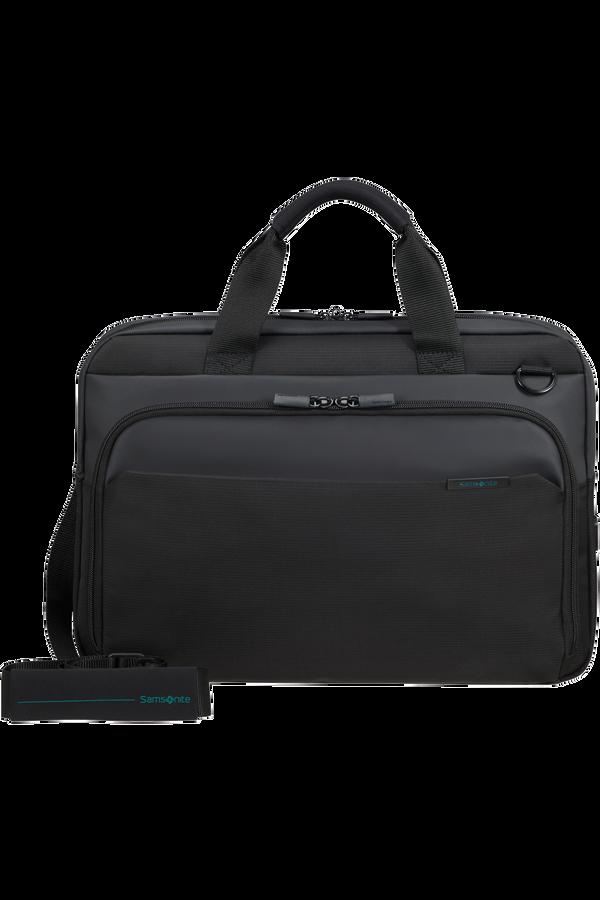 Samsonite Mysight Laptop Bailhandle 15.6'  Zwart