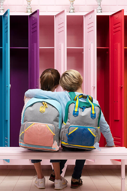 Colour Your School Days