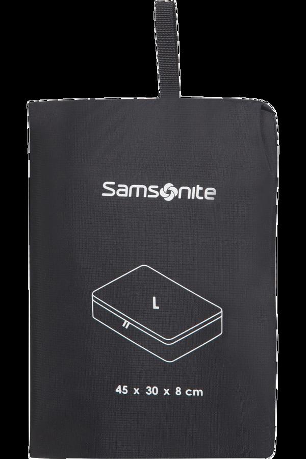 Samsonite Global Ta Foldable Packing Cube L Zwart
