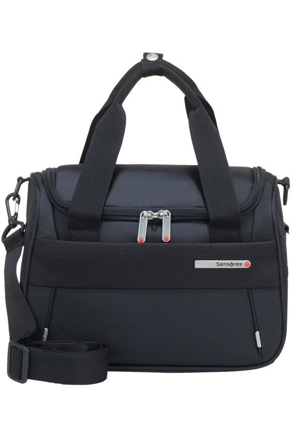 Samsonite Duopack Beauty Case  Blauw