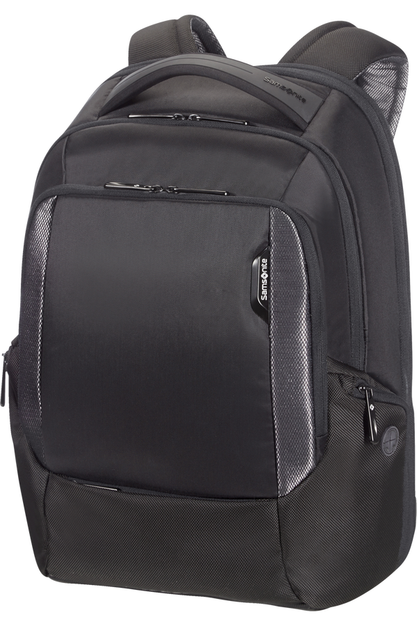 Samsonite Cityscape Tech Laptop Backpack 35.5cm/14inch Zwart