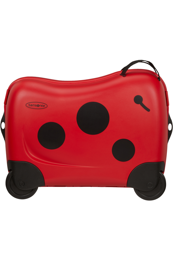 Samsonite Dream Rider Suitcase  Ladybird L.