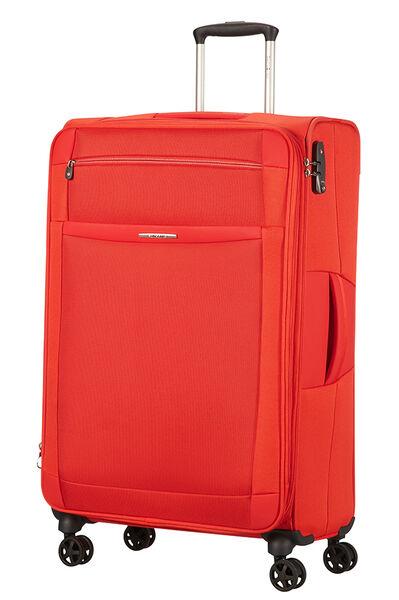 Dynamo Spinner (4 wielen) 78cm Tangerine Red