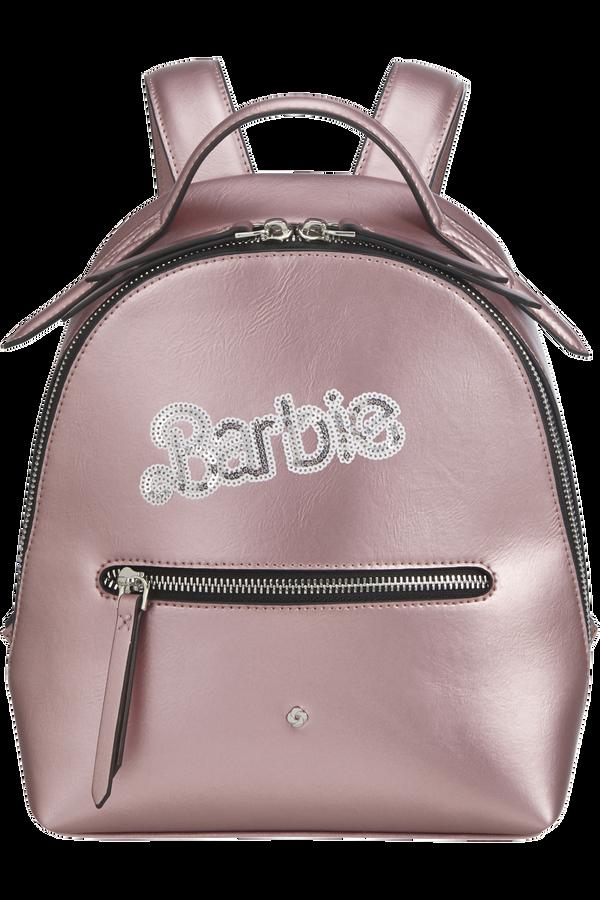 Samsonite Neodream Barbie Backpack Barbie S  Barbie Logo Pink