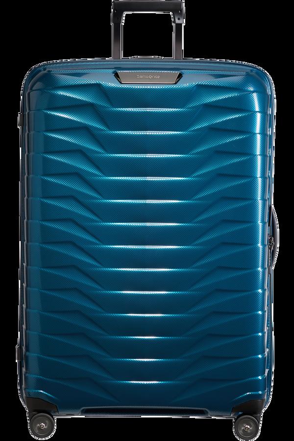 Samsonite Proxis Spinner 81cm  Petrol Blue